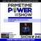 Primetime Power Show | Show # 241 | 052319 – Interview: Malcolm Hill