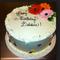 GORDON KAYE - Debbie's Birthday Blender February 2017