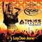 LayDee Jane LIVE @ Atmoss Session Club Night - Gaia Luxury Club, Las Terrenas