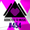 Silver Ivanov pres. Addicted To Music radio show #454