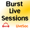 Burst Live Sessions - Sam Richardson Velmans