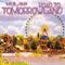 Road To Tomorrowland Vol.32 -Mashups by Mustache Mash Master-