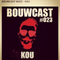 Black Bouwie Records - BOUWCAST #023 - Kou