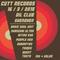 Cutt. Records 16/3/2018 @ Oil Club (Tribes DJ Set 11:00PM / 12:00AM)