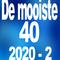 Solo radio De Mooiste 40 van 2020 - 2