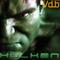 Vdub - The Hulk (Hulken) Recorded 2013 Sweden
