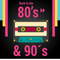 Back to the 80s & 90s