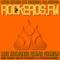 Rockeros.FM #1- Los Rockeros Sound Station - 14|8|2014
