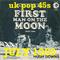 JULY 1969: UK pop 45s