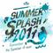 Summer Splash 2017 (mixed by DJ RED)