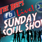 TeeBee's Sunday Soul Show Live on FB. mix 18th Jan 2018..