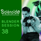 Solénoïde - Blender Session 38 - ANDREW TUTTLE, EL HORTOBAGYI, MONOLOG, HAN, FURTHERSET, YONATAN GAT