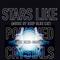 Stars Like Polished Crystals & Secrets Show - 15.4.2021