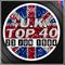 UK TOP 40 : 18 - 23 JUNE 1984