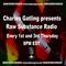 Raw Substance Radio 021  July 4th Edition