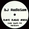 RadioSam Presents RAVE RADIO #055 LIVE on Code South 105.6 FM 05/09/2019