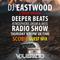 Deeper Beats Radio Show (Episode 29) - 21st October 2021
