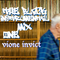 Vione InVict - The Black Instrumental Mix Vol.01