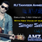 Salem (Singer) Live Interview with RJ Tanveer Ahmed Khan - AMZFM