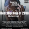Barry Andy - Best Hip-Hop of 2018 (So Far): Part 1