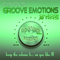 Cinols - Groove Emotions collection @ RRS n. 018 16_06_2007
