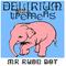 MRB - Track 28 - Delirium Ska Tremens