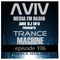 ERSEK LASZLO alias Dj UFO presents AVIV media fm Radio show TRANCE MACHINE EP 106