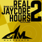 REAL Jaycore HOURS 2: Electronic Boogaloo Mix (March 4, 2017)