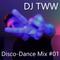 Disco-Dance Mix #01
