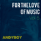 For the love of music - Vol 5