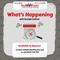 #WhatsHappening - 20th March 19 - Georgie Jackson
