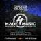 Made4Music 023 with JOR3NS @ Playtrance.com