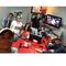 LHT 16 octubre 2018 Visita de fan que vive en Corea del Sur - Karla Macoto.