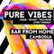 Pure Vibes with DJ Mike Ruth @ Bar From Home - Cambodia