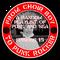 From Choirboy to Punk Rocker Episode 15