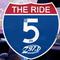 Dj Mega - Rideat 5 Mix on z97.1fm - 5-10-19(Top40)