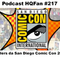 Podcast HQFan 217 - Trailers San Diego Comic Con