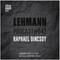 Lehmann Podcast #042 Raphael Dincsoy