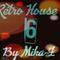 Retro House 6 By Mika-L