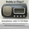 Daddy or Chips? presents Atmospherics: Listen To The Radio (Alternative 80s)
