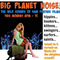 Big Planet Noise show #102 w/Bob Irwin & Gina Bacon: June 18, 2018 on WFMU's Rock 'n Soul Ichiban