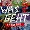 WAS GEHT? [Storytime] - mit Hans Burkholz vom 29.10.2018