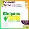 #115 Eleições 2018: Primeiro Turno #VotoColorido