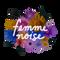 femme noise 19/09/2019