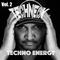 Techneck - Techno Energy Vol. 2