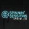 Spinnin' Sessions 226 - Guestmix: Bob Sinclar