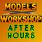 After Hours Ep 101 - Frozen Ninja 3D, Computer Sculpting, and ReaperCon