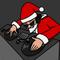 Deejay Miro Soulful DnB Christmas Mix 26/12/2017