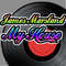 James Marsland - My House - CD Length House Mix Old & New - www.james-marsland.com