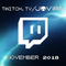 i like turtles [Ep.702] twitch.tv/JOVIAN - 2018.11.08 THURSDAY